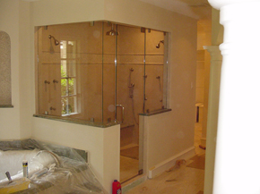 Oak Cliff Mirror & Glass Co Inc Residential Products
